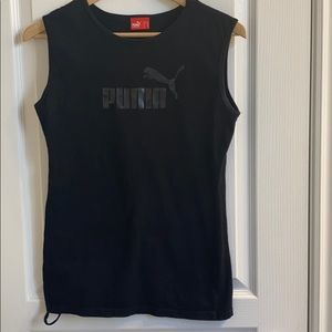 Puma sleeves top